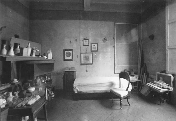 Morandi Studio